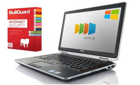 Groupon: Dell E6430 Core i5, HDD of SSD