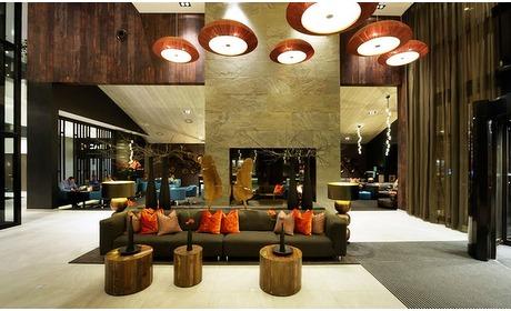 Groupon: Hoorn: 1 tot 3 nachten met ontbijt in 4* hotel
