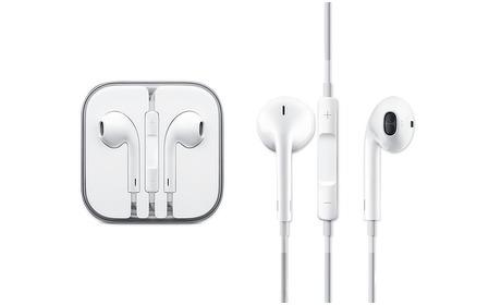 Groupon: Apple Earpods