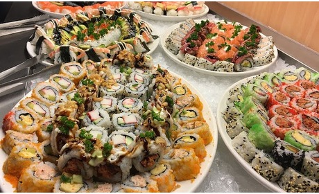 Groupon: Wiro Wok: all-you-can-eat