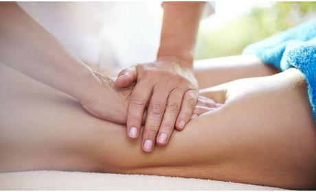 Groupon: Hartje Rotterdam: detox-massages