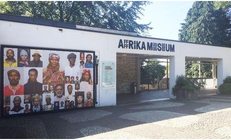 Groupon: Tickets voor het Afrika Museum