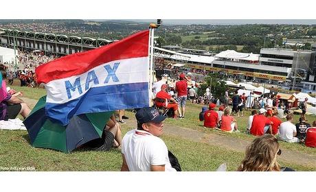 Wowdeal: Tickets voor de Formule 1 GP Belgie 2018
