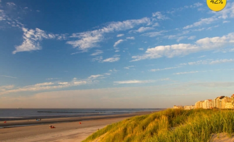 Traveldeal.nl: All-inclusive in Zeeland