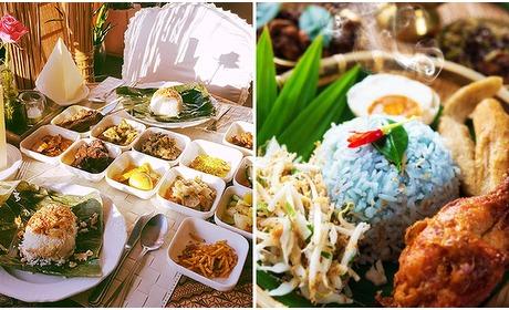 Social Deal: Lunchbuffet bij Indonesisch Restaurant Surabaya