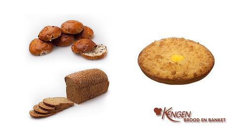 Wowdeal: Bakkerspakket bij Kengen Brood en Banket