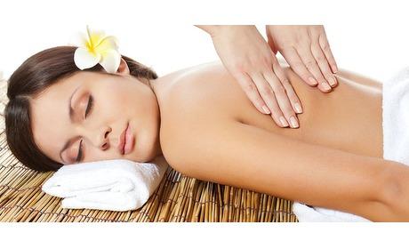 Wowdeal: Massage, inclusief lichaamspakking bij De Goudsbloem