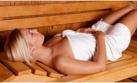 Groupon: Dagje sauna in West-Friesland