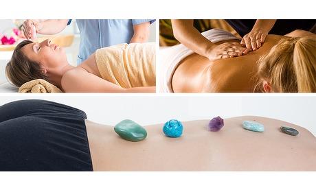Wowdeal: Keuze uit 3 heerlijke massages bij Guasha Wellness