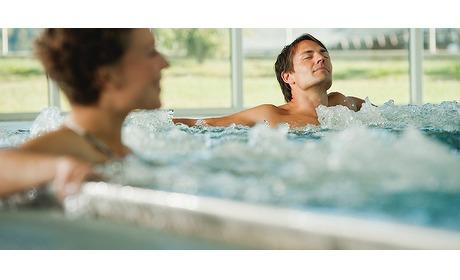 Wowdeal: Dagje sauna inclusief soep bij Goos Wellness
