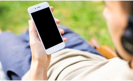 Social Deal: Schermreparatie van je iPhone