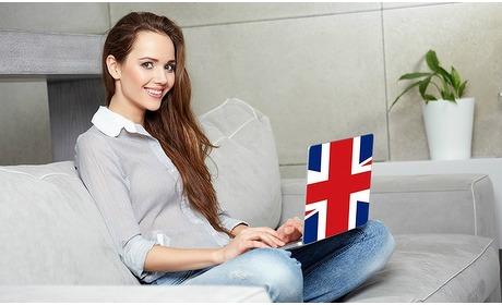 Groupon: Online cursus Engels