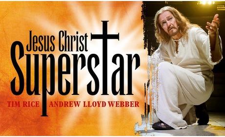 Groupon: Jesus Christ Superstar