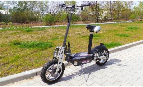 Groupon: Elektrische scooters