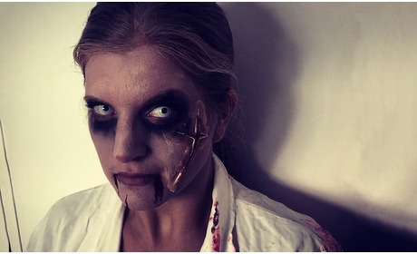 Groupon: Escaperoom: Zombie Escape A'dam