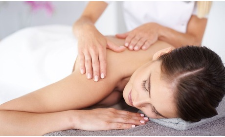 Groupon: Massages van 90 minuten