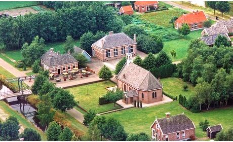 Groupon: Entreeticket Veenpark Drenthe