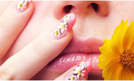 Social Deal: Workshop nailart (2,5 uur)