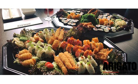 Wowdeal: All-you-can-eat sushi