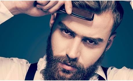 Groupon: Barbershop: kappersbehandeling