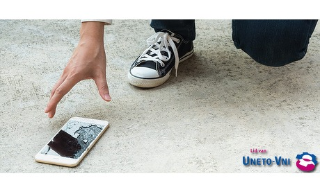Wowdeal: Glasreparatie voor telefoon of tablet bij Telefoon Reparatie Limburg