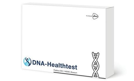 Groupon: DNA-Healthtest + advies