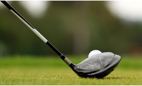 Groupon: Shortgolf met 9 of 18 holes