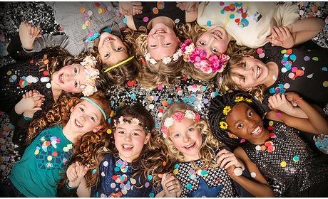 Social Deal: Zwangerschaps- of newbornfotoshoot of kinderfotoshoot