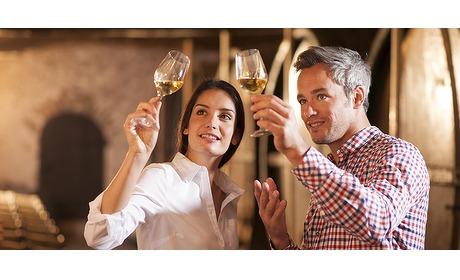 Wowdeal: Wijnproeverij bij jou thuis