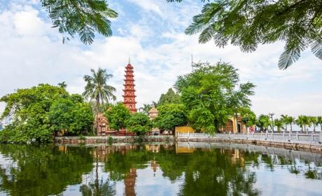 Vliegtickets.nl: Hanoi