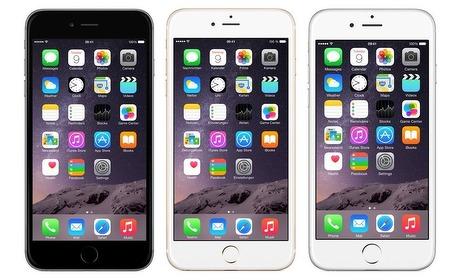 Groupon: Refurbished iPhone 6 16/64 GB