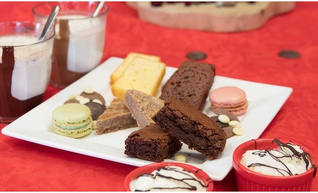 Groupon: High Chocolade of High Tea
