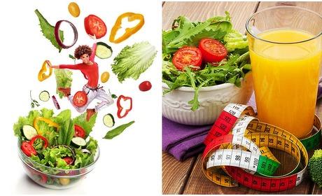 Social Deal: Voedingsadvies, vitaliteitscan of balanskleurentest