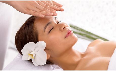 Social Deal: Massage + andullatietherapie (60 min)