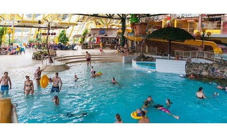 Wowdeal: Zwemmen bij de Berckt of bij Hengelhoef