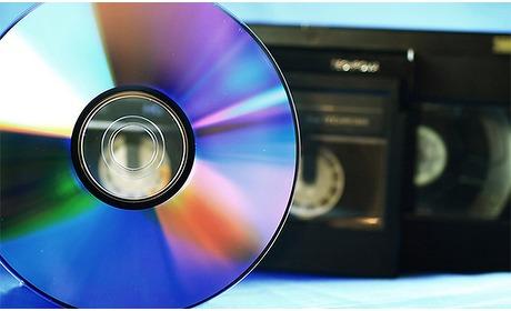 Social Deal: Video omzetten naar dvd bij Photobrandstore