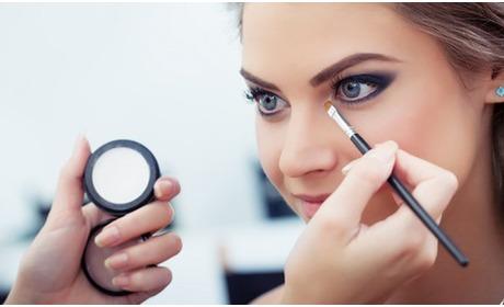 Social Deal: Make-upworkshop