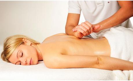 Social Deal: Massage naar keuze (30 of 45 min)