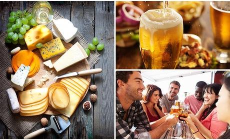 Social Deal: High beer of high wine bij Kop van Jut