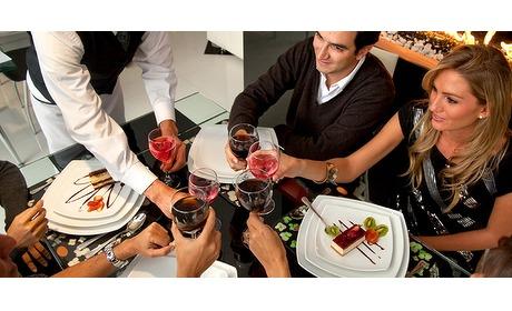 Wowdeal: Lazy Sunday bij Restaurant Aubergine
