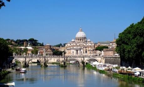 PeterLanghout.nl: 10 dagen busreis Rome - Florence - Venetie