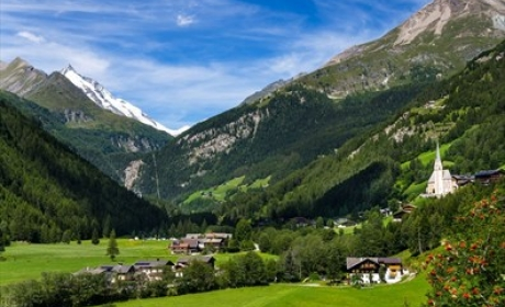 PeterLanghout.nl: 8 dagen busreis Tirol - Brixen - Hotel Brixnerwirt