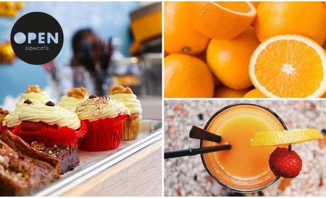 Social Deal: Cupcake + verse sap naar keuze in hartje Nijmegen