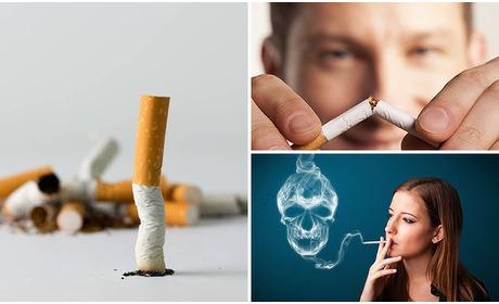 Social Deal: Stoppen met roken met SoftLaser Technology