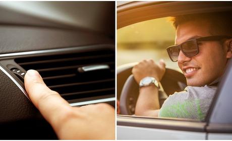 Social Deal: Airco-onderhoudsbeurt voor je auto