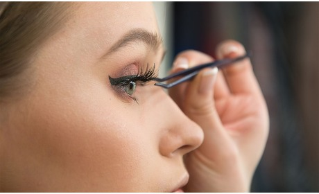 Groupon: LVL-wimperlifting in Leeuwarden