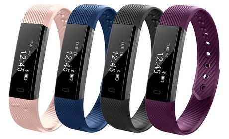 Groupon: VFit Touch Activity-armband