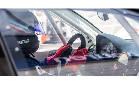 Wowdeal: Racen op het circuit van Zandvoort/Assen/Zolder/Spa-Francorchamps