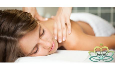 Wowdeal: Massage
