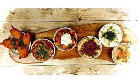 Wowdeal: 4-gangen Turks menu van de chef bij Eda Specialiteiten